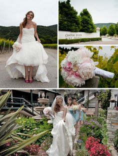 Chateau Julien Wine Estate on I Do Venues  http://www.chateaujulien.com/meeting-events-venues/weddings