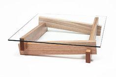 Neudecor: Coffee Table | Isos | Designed By UTE