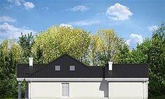 a full screen view of Beautiful House Plans, Dream House Plans, Beautiful Homes, 3 Bedroom Bungalow, Small Bungalow, House Construction Plan, Model House Plan, Precast Concrete, Cottage Plan