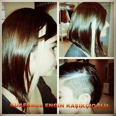 #haircolor #haircut