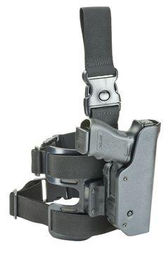 Tactical Leg Module