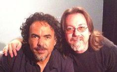 Alejanddro G. Iñarritu