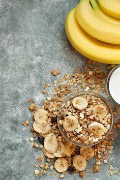 Basenfasten: Large plaster for the organism - - Basenfasten: Basic muesli with fruits Muesli, Dieta Atkins, Homemade Detox, Diet Planner, Detox Plan, Fat Burning Drinks, Weight Loss Detox, Health Breakfast, Detox Breakfast