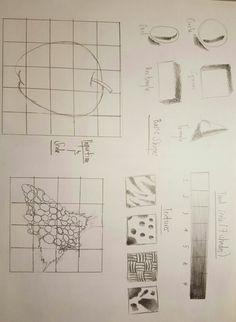 Fundamentals of Sketching