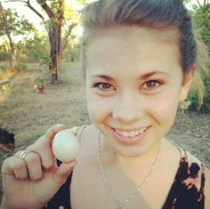 Bindi Irwin, Steve Irwin's daughter death hoax victim