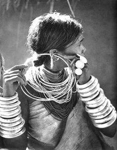 tribal jewelry // patternity