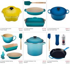 Need new cookware? Get something you'll love in this #DailyDealByJillee!