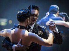 Todotango.com - All about argentine tango