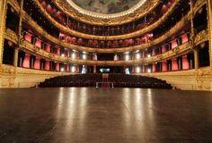 suelo de teatro @vielkadeavila