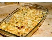 Medifast Chicken Casserole recipe    Click on the picture above to find out how to prepare this Medifast recipe at home.