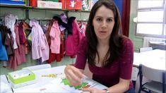 Trabajo por rincones en Infantil 3ª parte - YouTube