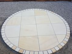 Mint Smooth Sawn & Honed Mixed Size Patio Packs - £495 inc VAT & FREE Nationwide Delivery - Cheshire Sandstone