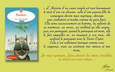 Félicité, femme de coeur dans Un coeur simple de Gustave Flaubert.