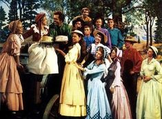 Howard Keel Movies: 'Seven Brides for Seven Brothers,' 'Show Boat' Golden Age Of Hollywood, Classic Hollywood, Old Hollywood, Jesse James, Old Movies, Great Movies, Girly Movies, Love Movie, Movie Tv