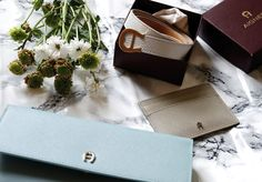 Aigner , the love story Love Story, Wallet, Pocket Wallet, Handmade Purses, Diy Wallet, Purses