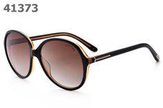 Tom Ford Snowdon Sunglasses TF237 black gold frame