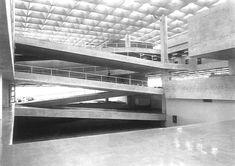 João Batista Vilanova Artigas - Faculdade de Arquitetura de São Paulo