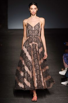 Tracy Reese, Spring 2015 RTW [Photo: Courtesy of Tracy Reese]
