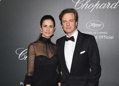 Colin Firth Is the Next Celeb to Consciously Uncouple