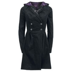 Coat - Kurzmantel von The Nightmare Before Christmas
