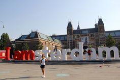 Andiamo a scoprire cosa ha combinato la nostra amica Deborah, travel blogger di travelingdebby.it, durante il suo breve viaggio ad Amsterdam.  Una meta piuttosto comoda considerando la vicinanza geografica. Tre giorni ad Amsterdam saranno sufficienti? Vieni a scoprirlo nel blog. http://www.gallinepadovane.it/2015/07/13/tre-giorni-ad-amsterdam/