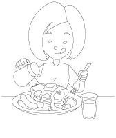 Dive Into Morning with These Free Maple Syrup Printables