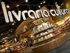 Livraria Cultura perde vendas e renegocia seus pagamentos com fornecedores