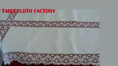 tablecloth factory