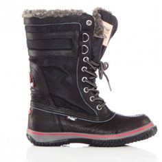 I hear a lot of praise for this brand for their winter boots - but they run from $200-$500 depending on the style!!