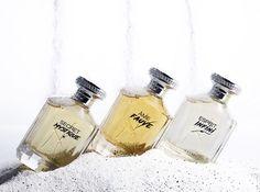 """Découvrez la nouvelle collection d'eau de parfum """"Origine""""...  Révélez l'animal qui est-en vous à travers ces trois différentes eaux de parfums   #Hayariparis #perfumes #frenchbrand #collectionorigine"""
