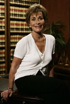 Judge Judy and husband Jerry Sheindlin reveal TMI bedroom secret - DAMIAN DOVARGANES/Invision/AP