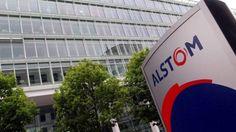 General Electric Fransız Alstom'u almak için görüşmeler yürütüyor