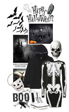 """DIY Halloween Costume"" by shortyluv718 ❤ liked on Polyvore featuring Alyx, Topshop, Dolce&Gabbana, halloweencostume and DIYHalloween"