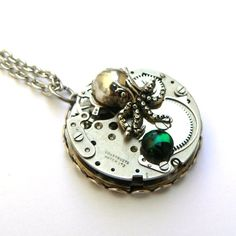 i need to learn to make these things because they are so damn expensive but so damn beautiful! Steampunk Animals, Steampunk Dolls, Steampunk Shoes, Steampunk Design, Steampunk Costume, Steampunk Necklace, Steampunk Clothing, Steampunk Fashion, Cthulhu