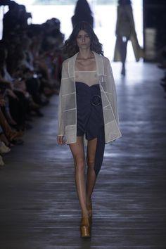 Giuliana Romanno | São Paulo | Verão 2016 - Vogue | Desfiles