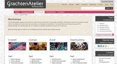 GrachtenAtelier | Sequential media