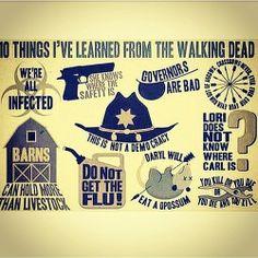 Buy The Walking Dead Merchandise: http://bit.ly/daryl-dixon