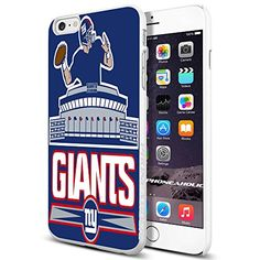 NBA New York Giants , , Cool iPhone 6 Plus (6+ , 5.5 Inch) Smartphone Case Cover Collector iphone TPU Rubber Case White [By PhoneAholic] Phoneaholic http://www.amazon.com/dp/B00XPV4R46/ref=cm_sw_r_pi_dp_HmIwvb0FBG7CD