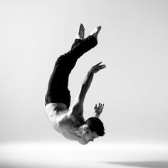 Celebrating movement and the human form.