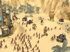 War and strategy games are military themed games that range from a focus on action...