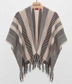 Daytrip Fringe Cardigan Sweater - Women's Cardigans | Buckle.com