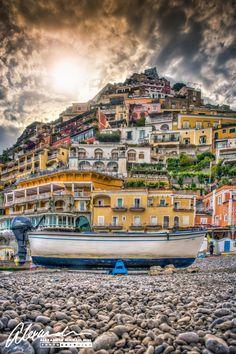 Regilla ⚜ Positano, Italy
