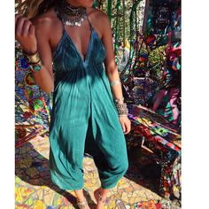 Natalie B. Jewelry // accessorizing in the Blue Life desert dreams jumper http://planetb.lu/1pgxM3t