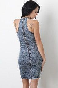Babydoll Jessie Dress #urbanog