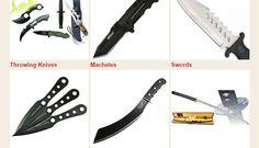15% Off Your Knife Warehouse Order | Prepper Guides UK