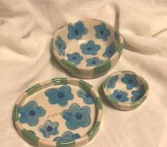 Ceramic Clay, Ceramic Pottery, Pottery Art, Diy Clay, Clay Crafts, Arts And Crafts, Keramik Design, Clay Art Projects, Creation Deco