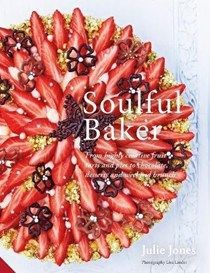 Booktopia has Soulful Baker, From highly creative fruit tarts and pies to chocolate, desserts and weekend brunch by Julie Jones. Buy a discounted Hardcover of Soulful Baker online from Australia's leading online bookstore. Chocolate Muffins, Chocolate Desserts, Chocolate Ganache, Julie Jones, Apple Rose Tart, Frangipane Tart, Pastry Design, Fluffy Pancakes, Pie Dessert