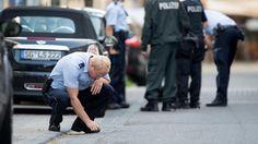 Blutige Axt-Attacke in Köln: Polizei vermutet Streit unter Rappern