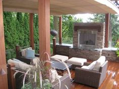 decks and patios pictures | Decks and Patios #2 « DRG Landscaping