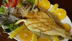 Pescado frito. (El Comercio).